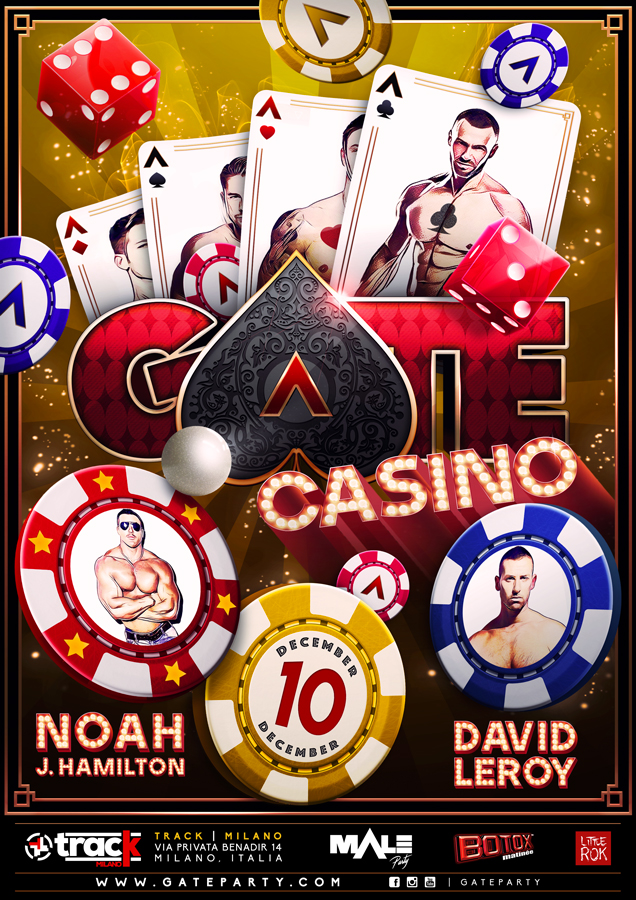 Gate Party Casino